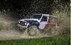 Jaguar Land Rover Special Vehicle Ops To Launch SVX Off-Road Branding