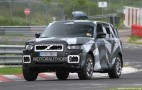 Faster Range Rover Sport In The Works: Report
