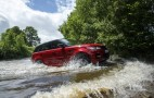 2014 Land Rover Range Rover Sport first drive review