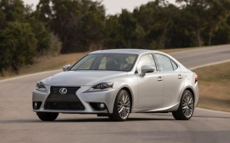 Ouch Consumer Reports Can T Recommend 2014 Lexus Is 250