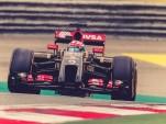 Lotus F1 Team Posts Record $107.9 Million Loss