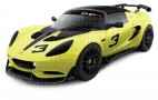 2014 Lotus Elise S Cup R Race Car Revealed