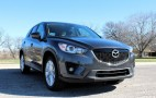 Future Mazda CX-3 Subcompact Crossover To Take On Honda, Others