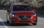 Green Car Reports' Best Car To Buy Nominee: 2014 Mazda 3