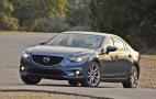 2014 Mazda 6 Advanced Package: How Much Better MPG With i-ELOOP?