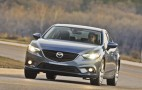 2014 Mazda Mazda6 Gas Mileage Revealed: 40 Highway, 32 Combined