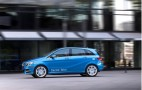 2014 Mercedes-Benz B-Class Electric Drive: Teaser Video Emerges From Company