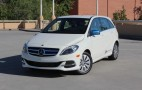 2015 Mercedes-Benz B-Class Electric Car Configurator Now Live