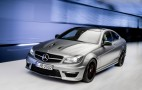 "Mercedes-Benz Launches More Powerful C63 AMG ""Edition 507"""