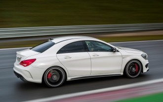 30 Days of the Mercedes CLA: Road Test Revisited
