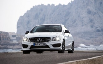 Mercedes CLA 250, Honda CR-V, Audi A4: TCC's Most-Watched Videos For Sept. 15, 2013