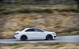Mercedes CLA 250, Honda CR-V, Audi A4: TCC's Most-Watched Videos For Sept. 21, 2013