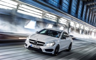 30 Days of the Mercedes CLA: Fresh Eyes