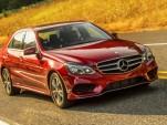2014 Mercedes-Benz E250 BlueTec