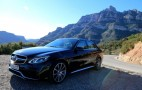 2014 Mercedes-Benz E63 AMG: First Drive