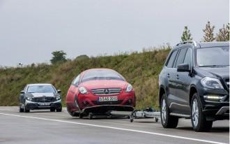 2014 Chevy Spark EV Driven, 2014 Mercedes S Class Tested: Car News Headlines