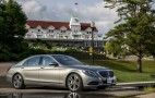 Mercedes-Benz Introduces Sharper Pricing For 2014 S-Class