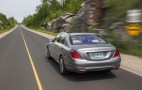 Mercedes expanding use of particulate filters to gas-powered cars