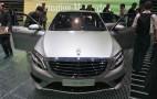 2014 Mercedes-Benz S63 AMG 4MATIC: 577 HP Super Sedan, Live