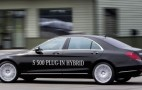 Mercedes-Benz S500 Plug-In Hybrid: 0-60 In 5.5 Seconds And 78 MPG