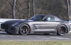2014 SLS AMG Black Series, Lamborghini Huracán, 662-HP GT500: Today's Car News