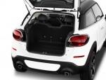 2014 MINI Cooper Paceman FWD 4-door Trunk