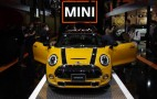 2014 MINI Cooper Live Photos And Video From Unveiling