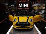 2014 MINI Cooper S, 2013 Los Angeles Auto Show