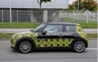 New MINI May Spawn Up To 10 Variants, Including Plug-In Hybrid