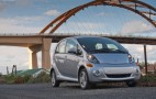 2014 Mitsubishi i-MiEV: $6,130 Price Cut, More Standard Features