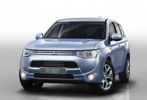 Bad News: Mitsubishi Outlander Plug-In Hybrid Delayed Yet Again