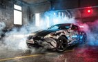 Nissan 370Z NISMO Heading To 2013 Gumball 3000