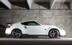 Nissan To Preview New Z Sports Car With Tokyo Motor Show Concept: Report