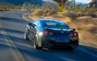 2015 Nissan GT-R NISMO To Pack More Than 570 Horsepower: Report