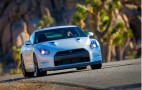 2014 Nissan GT-R Priced From $99,590
