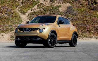 Nissan Will Replace Timing Chains On Some 2011-2013 Juke Hatchbacks
