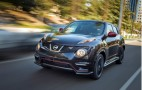 Juke Crossover Is Basis For Nissan's First NISMO RS Model