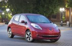 Nissan Leaf Likely To Offer Larger Battery For Longer Range