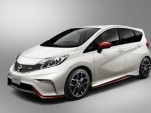 2014 Nissan Note NISMO