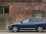 Nissan's Greener Non-Electric Cars: Hybrids, Diesels, But No Plug-In Hybrids?