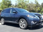 Nissan Pathfinder Hybrid: Missing In Action, Or Just Slow-Selling?
