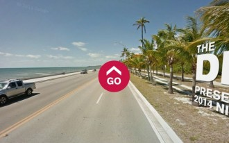 Send The 2014 Nissan Rogue On A Road Trip 'Detour' Using Google Maps