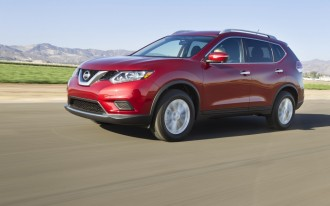 2014 Nissan Rogue Recalled For Steering Issue