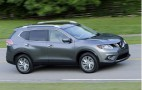 2014 Nissan Rogue Revealed, Priced From $23,350: Video