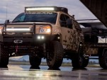 Nissan's Crowd-Sourced Project Titan Revealed: Video