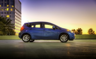 2012-2014 Nissan Versa Investigated For Snagged Shoes & Unwanted Acceleration