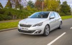 Peugeot 308 Named 2014 European Car Of The Year