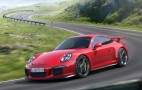 Porsche Explains Why Its 911 GT3 Is So Formidable On The Track: Video