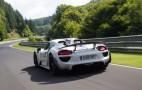 Porsche 960 mid-engine supercar rumors surface again