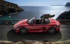 Porsche Moving All Sports Car Production To Main Zuffenhausen Plant